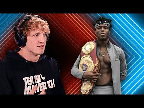 Logan Paul still has Serious Beef with KSI