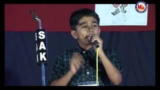 Mappilappattu HS Boys 01 - Naduvathul Huzayeekal