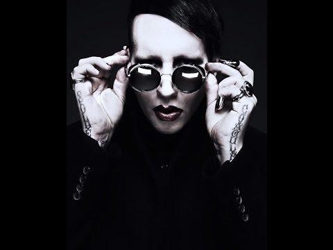 Marilyn Manson - Killing Strangers (with Lyrics)
