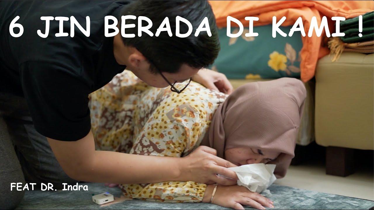 HOBBY MAKAN DI IKUTI 6 JIN, TERKEJUT - Dr. Indra