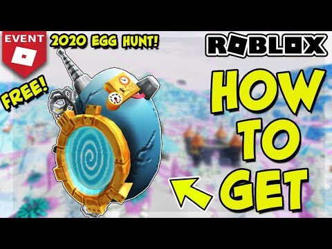 [event]-how-to-get-the-time-traveler's-egg-in-time-travel-adventures---roblox-egg-hunt-2020