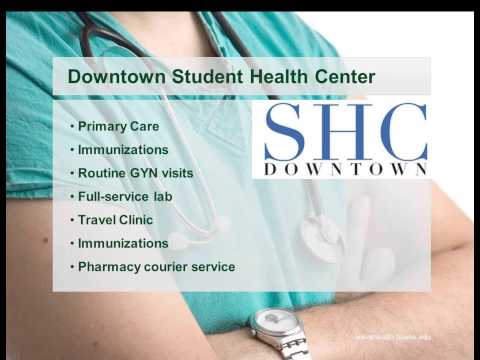 2013 Health and Wellness for Your First Year Student