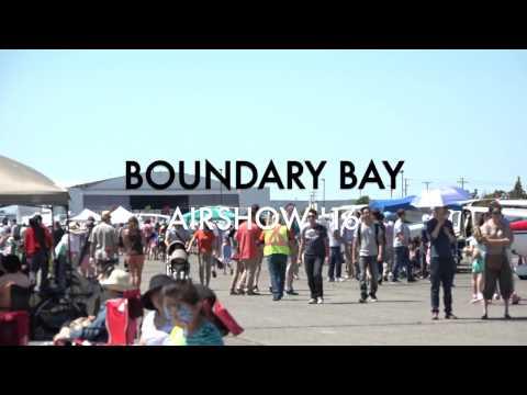 2016 Boundary Bay Airshow