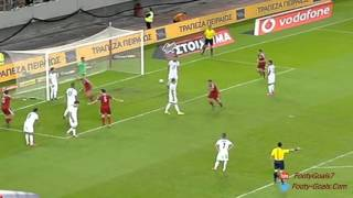 Greece vs Hungary 4 3 All Goals & Highlights Euro Qualification