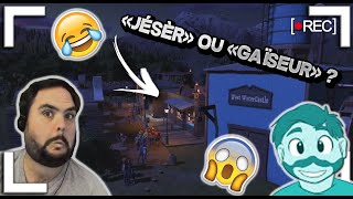 Planet Coaster Live - Construction d'un village far west!