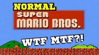 Normal Super Mario Bros. (В гостях у Марио!)