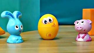 Tolle Spielsachen - Bunny und seine Freunde - Das sprechende Ei