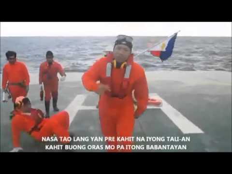 sigaw ng seaman mp3