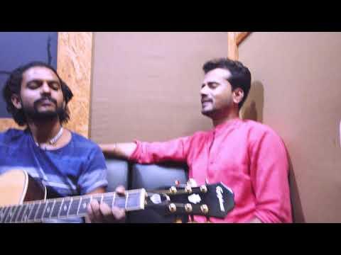 Jamming Session  || R Jay Kang Music Setup || Singer  Sanj V || Guitar Ranjit