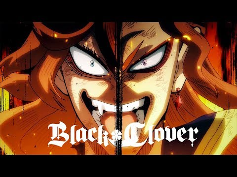 Black Clover Opening 9 Hd