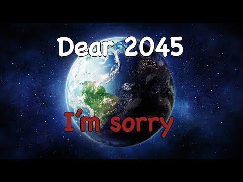 Dear 2045, Gacha Life