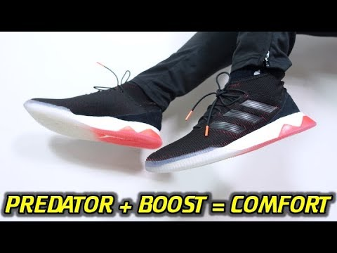 PREDATORS THAT FEEL LIKE NMDs! - Adidas Predator Tango 18.1 TR ... ee4f023e26a1d