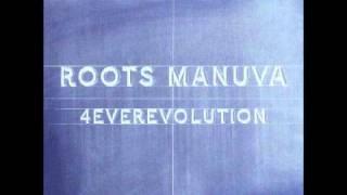 Roots Manuva Revelation
