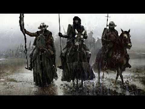 Militant Islam   Kreuzzug nach Jerusalem Doku Hörspiel