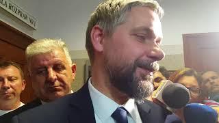 Białogard - komentarz adwokata, Arkadiusz Tetela thumbnail