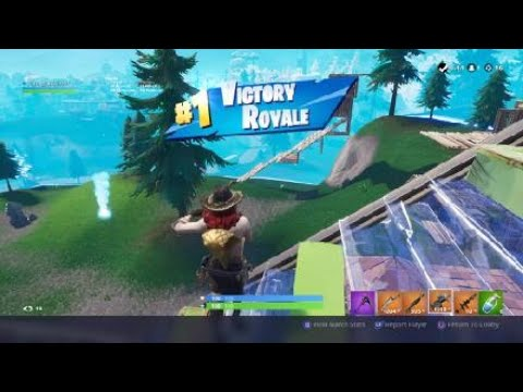 16 Kills Solo Win Fortnite Battle Royale Youtube