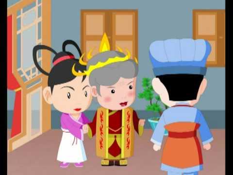 Phim Hoat Hinh (Cartoon) - Nhi Thap Tu Hieu - Tap 24 (24 Tap)