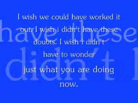 Wishes - Superchick [w/lyrics]