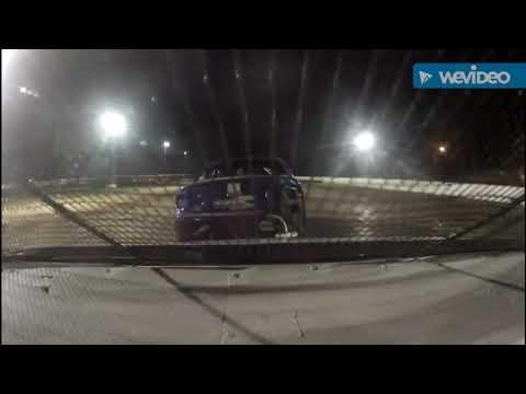 Ransomville Speedway 9/1/17 4 banger feature