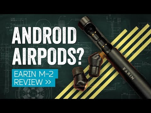I've Always Hated Earbuds. The EARIN M-2 Changed My Mind