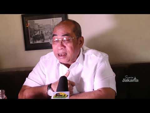 Adhan Dambea Kembali Bertarung Di Pilwako Kota Gorontalo 2018