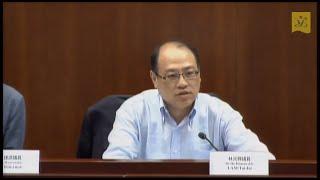 教育事務委員會會議(2014/05/12)