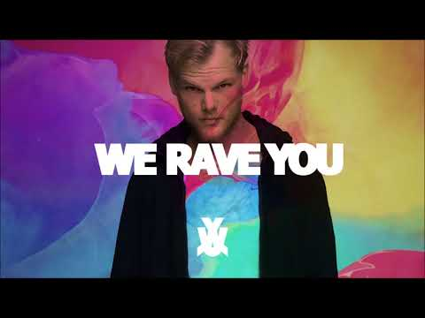 Avicii - Enough Is Enough