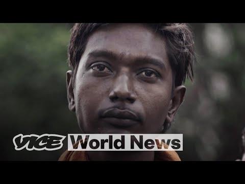 How India Locked Down 1.3 Billion Citizens (Full Documentary)