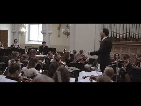 Beethoven: Coriolan Overture / Michailidis - Beethoven Now! Chamber Orchestra