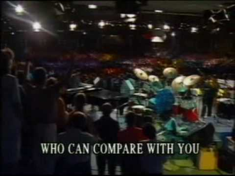 Who is there like you (father we declare)