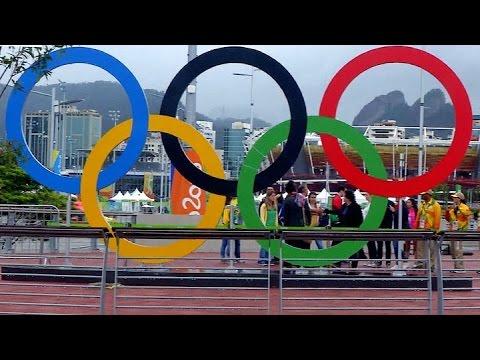 Argentinos y brasileños llaman al mutuo respeto durante los Juegos Olímpicos