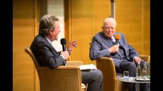 Zwischen Wissenschaft und Glauben: Hans Joas und Franz-Xaver Kaufmann