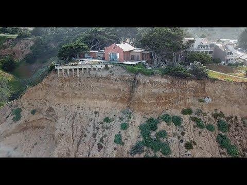 Pacifica Coastal Erosion 4 28 18