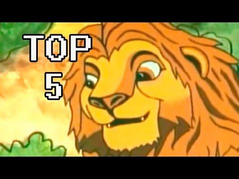 TOP5 : Las peores cinemáticas en los videojuegos