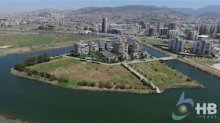 Hb N Aat Adapark Residence Mavi Ehir