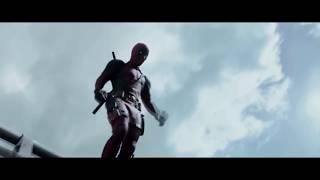 Deadpool - начало фильма