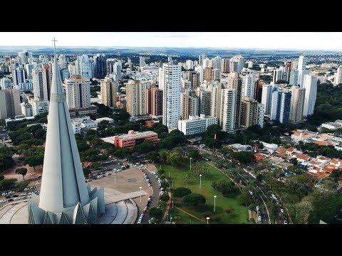 Descubra Paraná: Maringá | (29/07/2019)