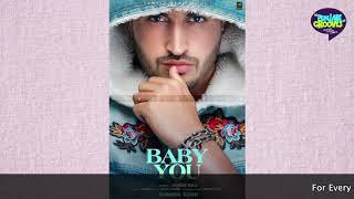 """Gambar cover Jassie Gill is Coming Up with Deep Jandhu for new single """"Baby You"""""""