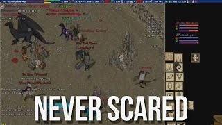 Ultima Online - Never Scared - UO Shadow Age