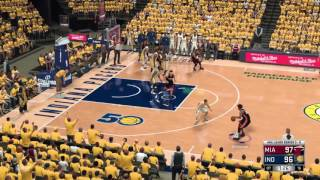 NBA 2K17 Season 2 Episode 3