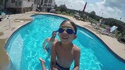 San Juan Pools Backyard Fun
