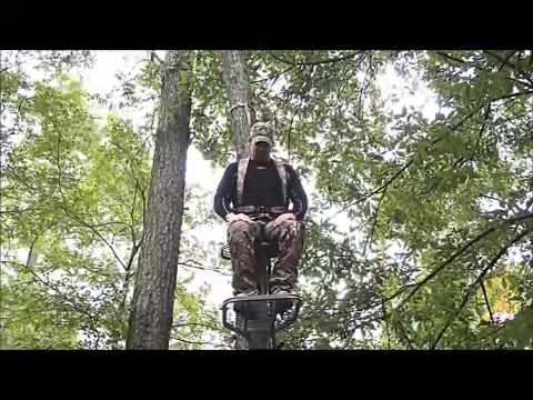 Hunter Safety Systems Instructional And Safe Use Youtube