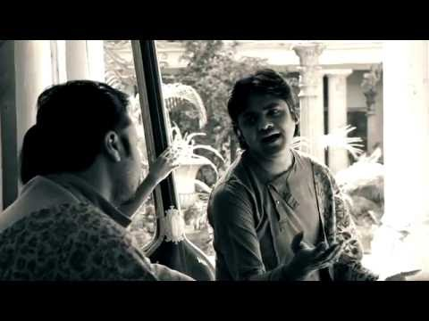 Chiro Sakha Hey | Sufi meets Tagore | Sourendro & Soumyojit