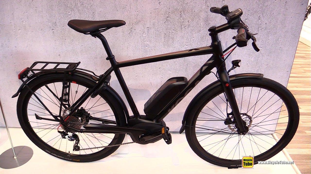 2017 koga exite electric bike walkaround 2016 eurobike. Black Bedroom Furniture Sets. Home Design Ideas