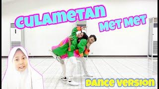 Gambar cover Dance Culametan Met Met - Risa Culametan #Culametanmetmet