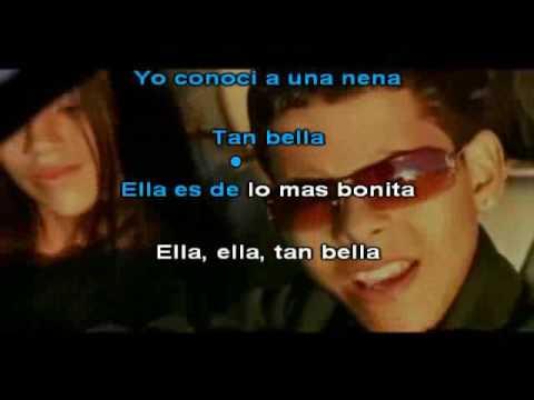 Doncella (Karaoke) -  Zion & Lennox