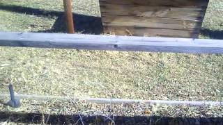 Build Your Own Cloche House For Early Raised Bed Gardening