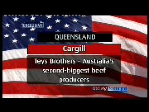 Selling Oz - Today Tonight