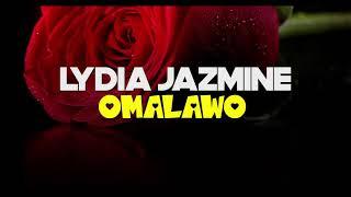 Lydia Jazmine - Omalawo (Lyrics Video)