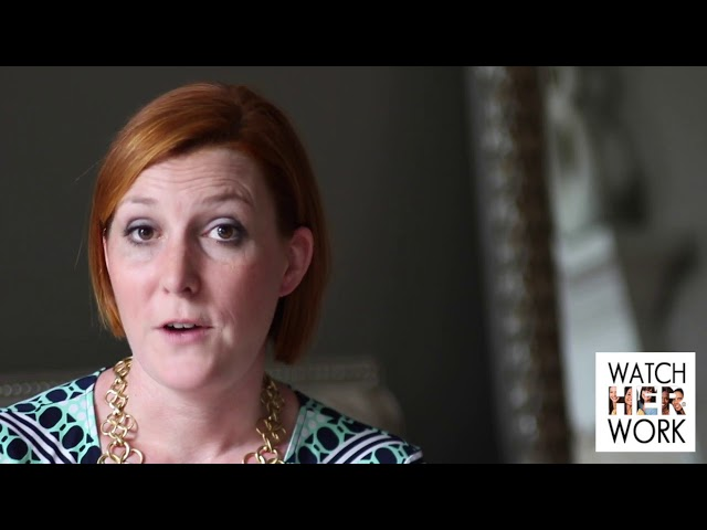 Career Transitions: Licensing for Military Spouses, Reda Hicks | WatchHerWorkTV